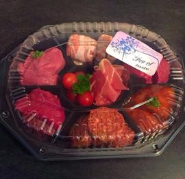 Gourmet pakket 1