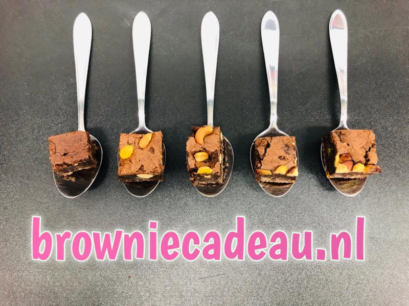 Brownie box 8 of 16 stuks