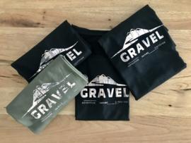Gravel bike - off the grid t-shirt