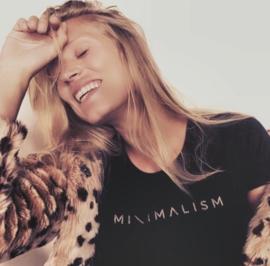 Minimalism | Leopard
