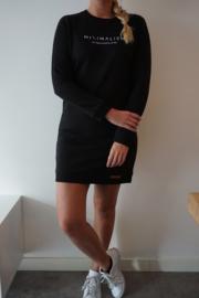 Minimalism | Dress Black