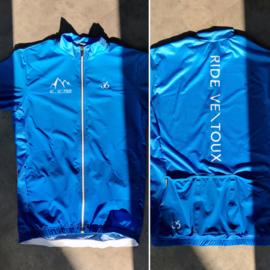 Cycling Jersey Mont Ventoux | Women