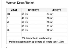 Minimalism Dress | Black