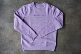 Organic Woman Sweater