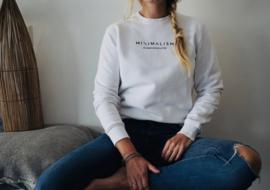 Minimalism | White