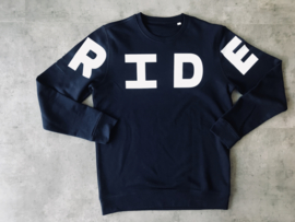 RIDE | Dark Blue