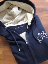 Sherpa - Unisex vest ( mountain - fiets - minimalism)