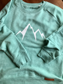 Mountain | ICE GREEN MINT