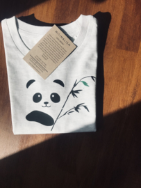 Animal friend -Panda- by Nor