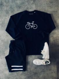 Sweater + Shorts set