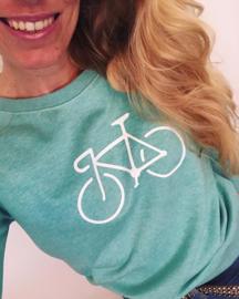 Bike | ICE Mint Green