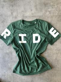 Organic Men Shirt | Ride