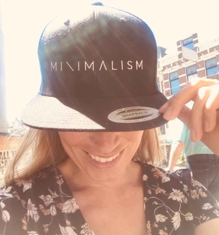Snapback by Minimalism
