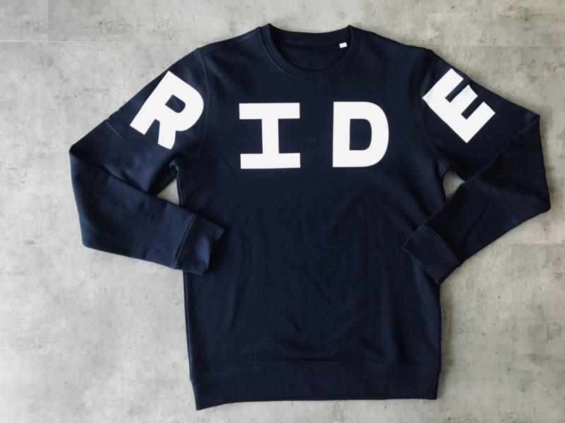 RIDE | Dark Blue