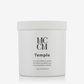 TEMPLE BODY CREAM 1000ML