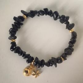 Obsidiaan * inzicht en reiniging