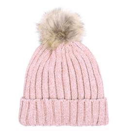 roze fluffy