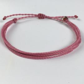 Strang dark pink