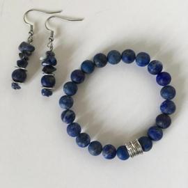 Lapis Lazuli * Innerlijke rust