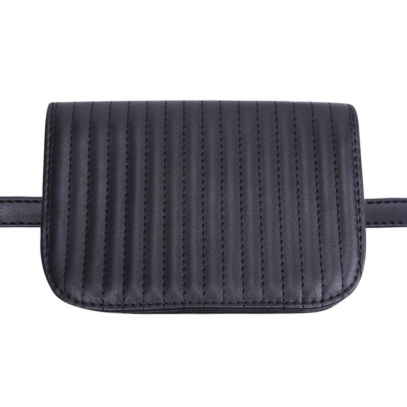 The belt purse