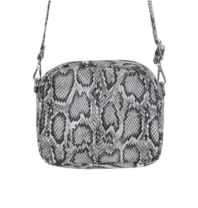 The SNAKE bag grijs