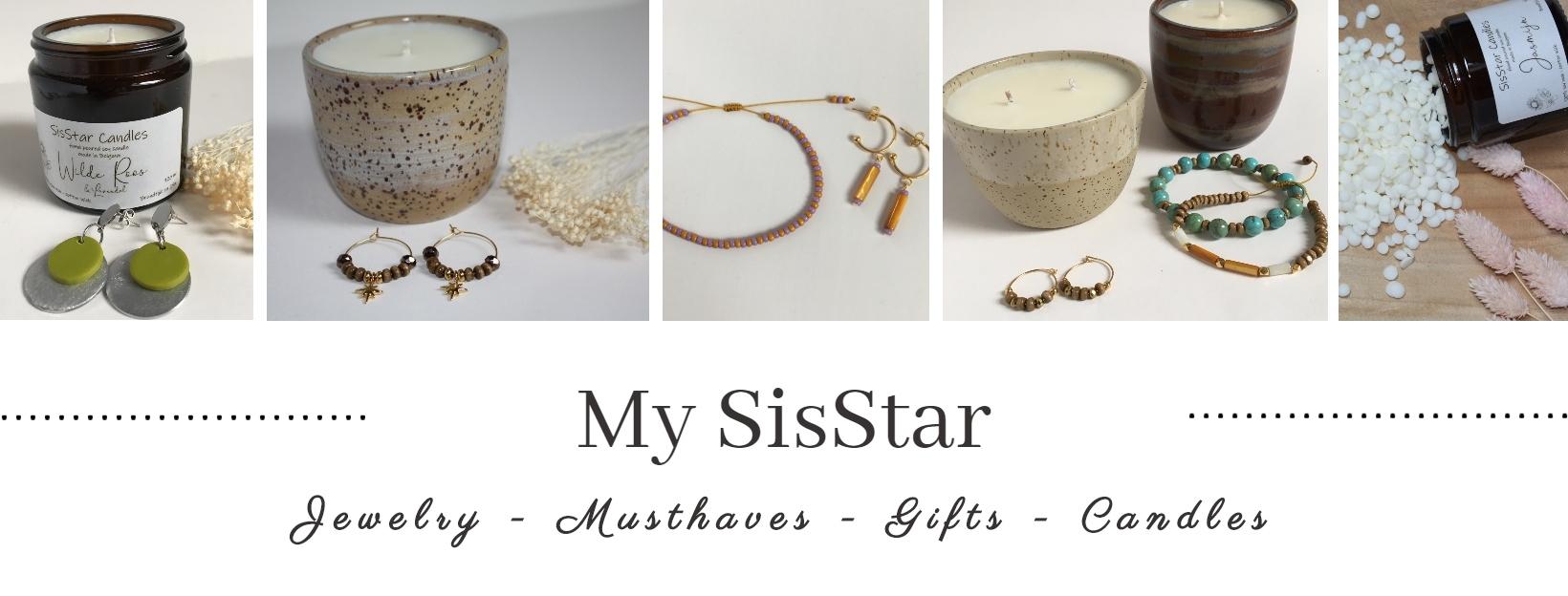 My SisStar