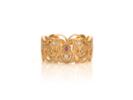 Queen of Persia   Rose goud