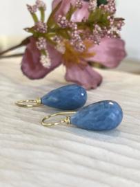 Blue opaal