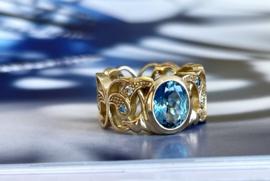 Blue Moon -  Queen of Persia