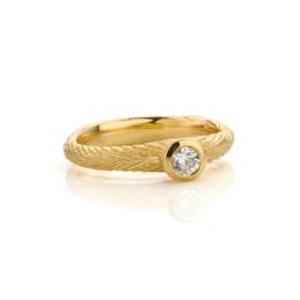 Traveller ring