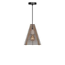 No.28 Hanglamp Cone Medium - Het Lichtlab