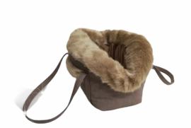 Sleepy Bag taupe