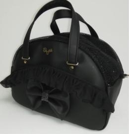 Eh Gia Cuty Bag Black