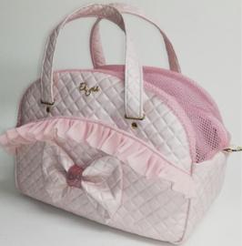 Eh Gia Cuty Bag Teo Pink