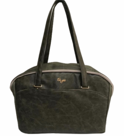 Eh Gia Summer Bag Olive 1