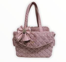 Eh Gia Passenger Paillette Pink