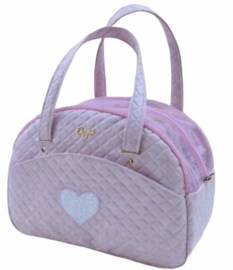 Eh gia Cuty bag teo pink