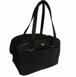 Eh Gia Summer Bag Black 2