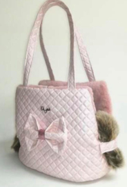 Eh Gia Fair Bag Teo Pink