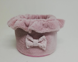 Eh Gia Toy Box All Plush Pink