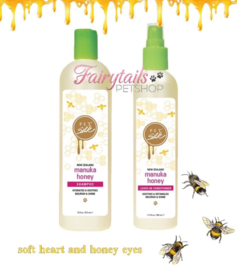 Petsilk conditioner Makuna Honing