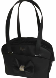 Eh Gia Summer Bag Black 1