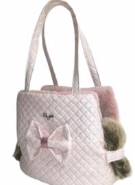 Eh Gia Fair Bag Teo Pink