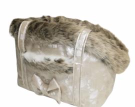 Sleepy Bag Madreperla Bow