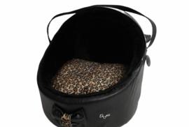 Eh Gia Igloo Croco Leopard Maat 3