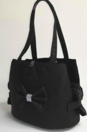 Eh Gia Fair Bag Black
