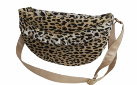 Walking Summer Bag mt 1 Leopard