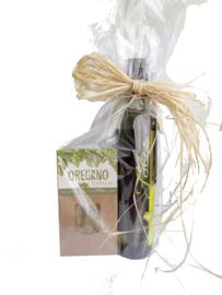 Cadeau - Olijfolie en Oregano