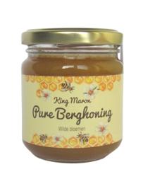Pure Berghoning van wilde bloemen  -  250 gram