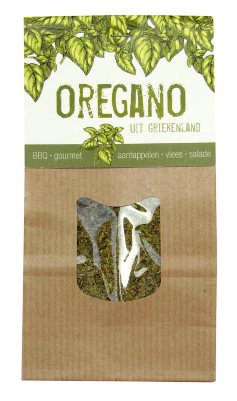 Oregano  -  15 gram